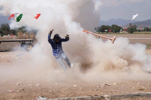 exploding hammer festival